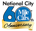 National City Mile of Cars