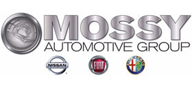 Mossy Automotive Group