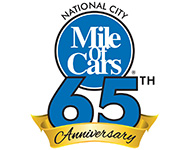 National City Mile of Cars logo
