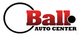 Ball Auto Center
