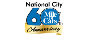 Mile of Cars celebrates its 60th Anniversary.